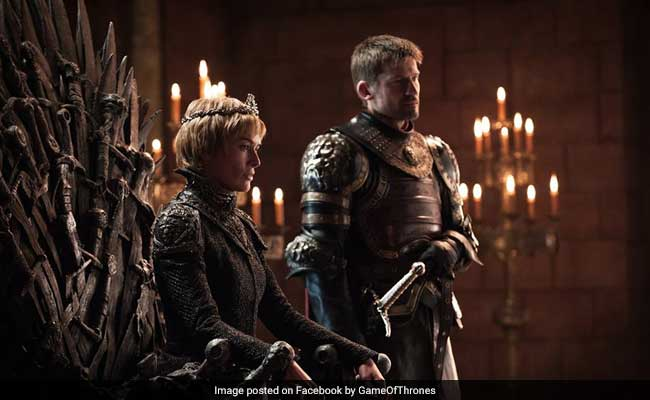 The Final Season of Game of Thrones Might Not Air Until 2019