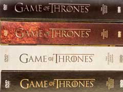 Harvard University Announces Introductory Course On 'Game Of Thrones'