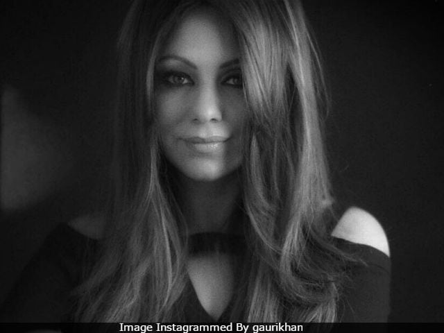 Gauri Khan's New Store Is Almost Open For Business
