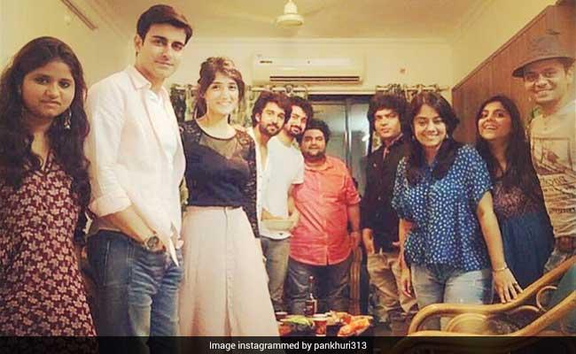 40 साल के 'सरस्वतीचंद्र' गौतम रोडे कर रहे हैं इस यंग एक्ट्रेस से शादी!