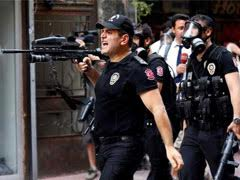 Istanbul Gay Pride Banned For 'Safety Concerns': Sources