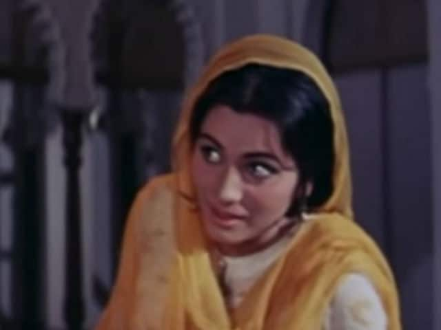 Pakeezah Actress Geeta Kapoor Shifted To An Old Age Home