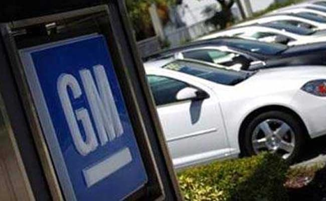 GM's production of trucks and sport-utility vehicles in Mexico has drawn anger among union workers.