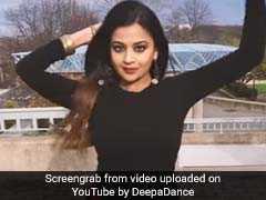 23 साल पुराने गाने पर डांस कर इंटरनेट पर लोगों को दीवाना बना रही यह लड़की