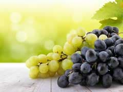 Grapes For Weight Loss: Can Eating Grapes Help You Lose Weight? Here's The Answer