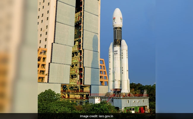 ISRO's GSAT-19/ GSLV MK III: How And Where To Watch The Rocket Launch