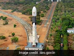 ISRO To Launch Its Heaviest Rocket That Could Ferry Indians Into Space: 10 Facts