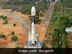 सबसे भारी रॉकेट GSLV MK 3D के प्रक्षेपण की उलटी गिनती चल रही सामान्य : इसरो