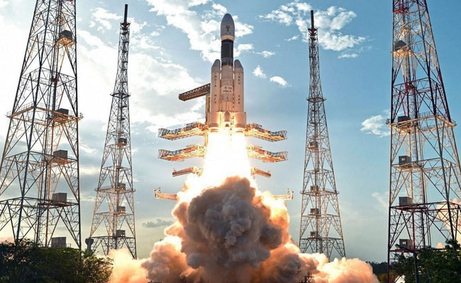 India's 'Baahubali' GSLV MK III Lifts Less Luggage Than Lighter Rockets