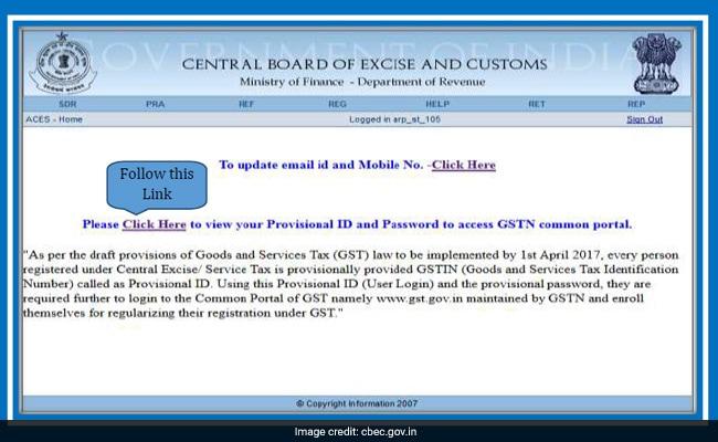 gst registration 2