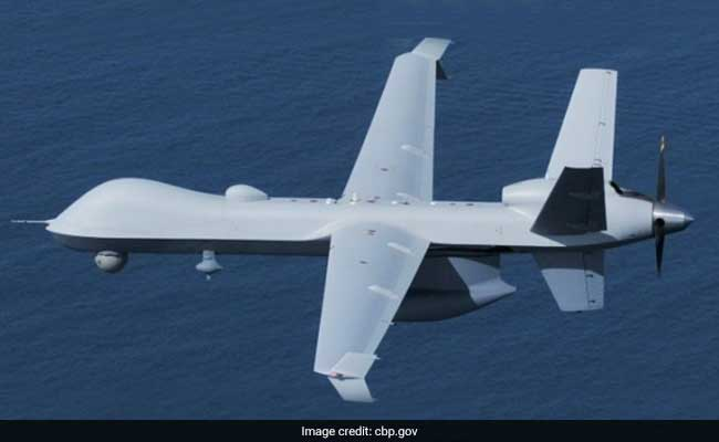 Ahead Of PM Modi's Visit, US Approves Sale Of 22 Guardian Unmanned Drones To India: Report