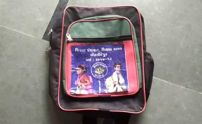 gujarat schoolbags