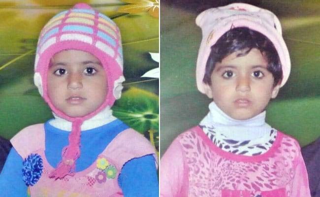गुड़गांव : खेलते-खेलते कार में लॉक हो गईं पांच साल की जुड़वां बहनें, दम घुटने से हुई मौत