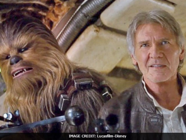 Star Wars' Han Solo Spinoff Fires Its Directors. Can This Thing Still Fly?