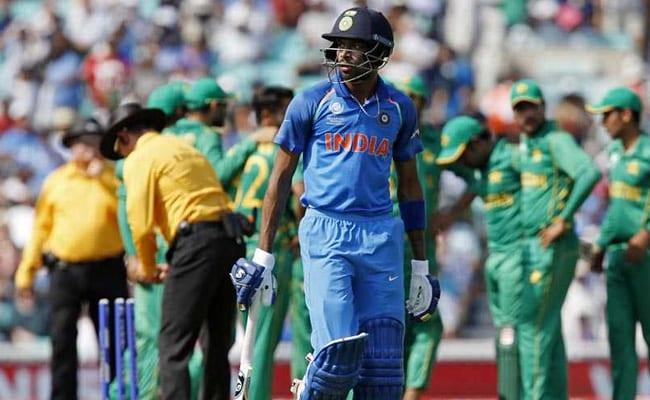 हार्दिक पांड्या ने तोड़ा एडम गिलक्रिस्ट का रिकॉर्ड, आउट करवाने पर रवींद्र जडेजा को नहीं कर पाए 'माफ'!