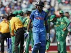 CT INDvsPAK Final: फाइनल में टीम इंडिया ने संघर्ष किए बिना किया समर्पण, ये रहे हार के 4 कारण...