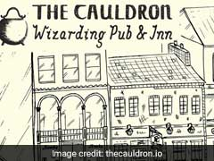 For 'Harry Potter' Fans, A 'Magical' Pub May Soon Be A Reality In London