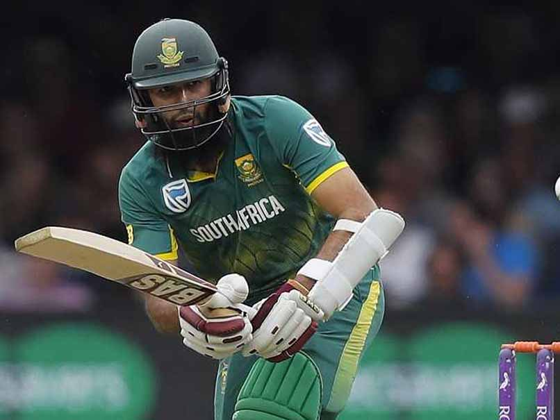Hashim Amla Snatches Another Batting Record From Virat Kohli