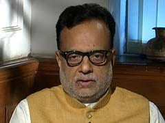 Some Rejig In GST Rate Structure Required: Hasmukh Adhia