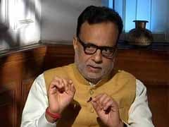 Hasmukh Adhia Designated As Finance Secretary