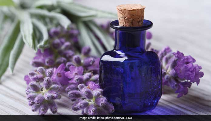 headache remedies lavender