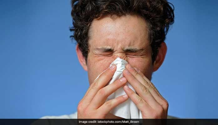 Here Are 6 Easy Tips To Treat Sinus Infection