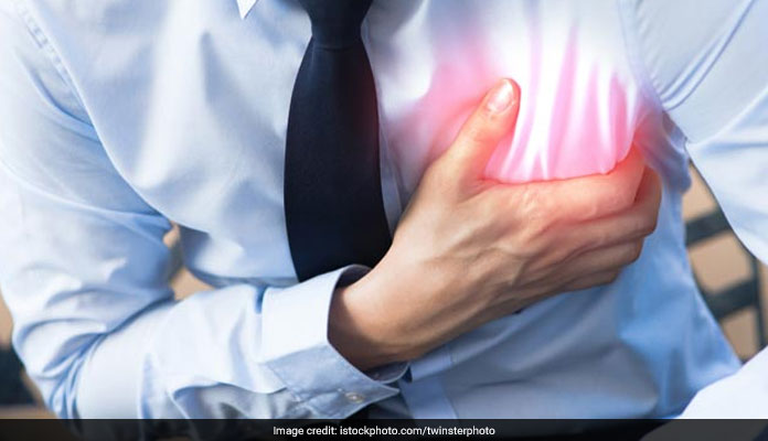 You Can Avoid Heart Attacks! This Is How