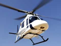 Odisha Ministers, Officials Misused Helicopter Meant For Anti-Maoist Missions: Auditor