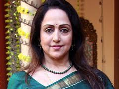 हेमा मालिनी ने कहा, 'मेरा और सनी देओल का रिश्ता काफी अच्छा है...'