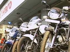 Hero MotoCorp Sells Over 3 Lakh Two-Wheelers On Dhanteras