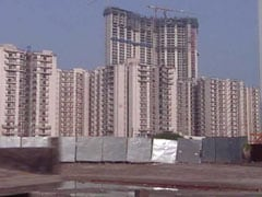 Many High-Rises In India Use Same Cladding Used In Gutted London Tower