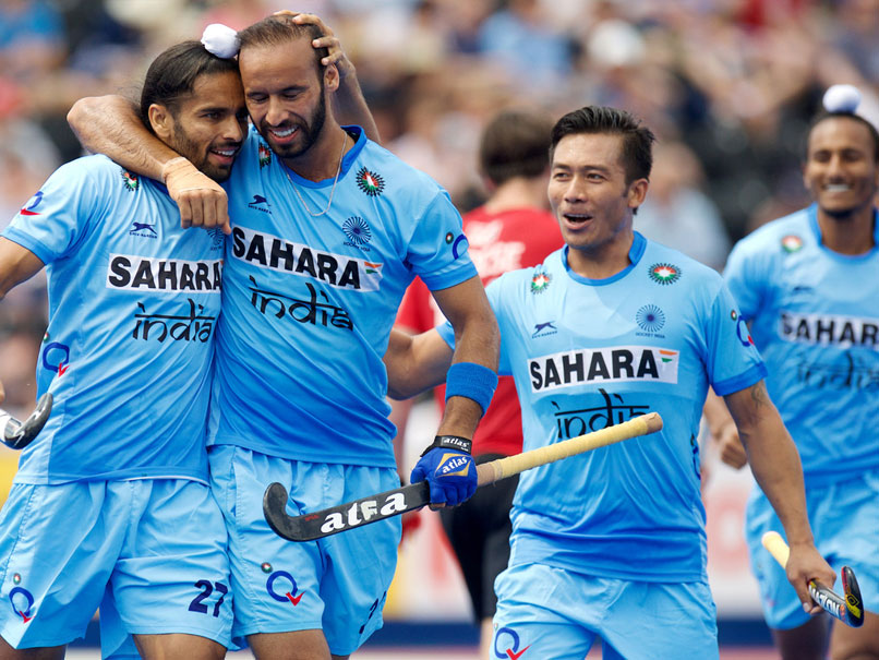 India Maintain Unbeaten Run, Beat Canada 3-0 In Hockey World League Semi-Final