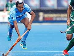 HWL Semi-Final 2017: India Players Wear Black Arm Bands vs Pakistan
