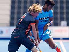 Hockey World League Semi-Final: India Go Down 1-3 To Netherlands, To Face Malaysia In Quarters