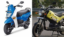 Honda Navi, Honda Cliq, Honda Activa-i Discontinued In India