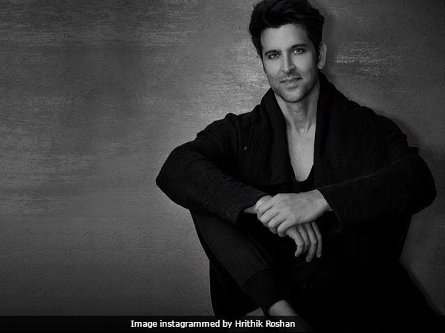 Hrithik Roshan Denounces Report That He 'Misbehaved' With Fan As 'Fantasia'