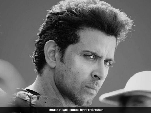 Hrithik Roshan Will Reportedly Play Super 30 Founder Anand Kumar