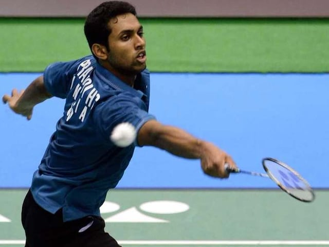 Canada Open: Manu Attri-B Sumeeth Reddy Pair Enters Mens Doubles Quarters, HS Prannoy Stumbles In Mens Singles