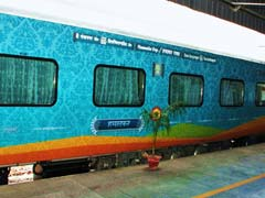 Railways Launches New Trains. Here Is The List