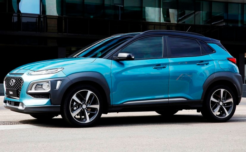 Hyundai might also introduce electric versions of Grand i10 and i20 apart from the mini SUV