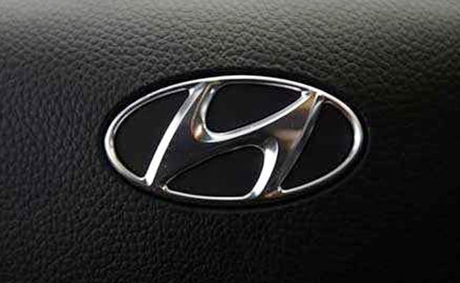 Hyundai India Sees Drop In Sales For June 2017