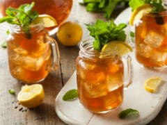 6 Exciting Summer Tea Cocktails To Beat The Heat