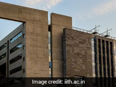 IIT Hyderabad Announces Fellowship In Healthcare Entrepreneurship