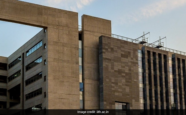 IIT Hyderabad To Launch Two New B.Tech. Courses Next Year