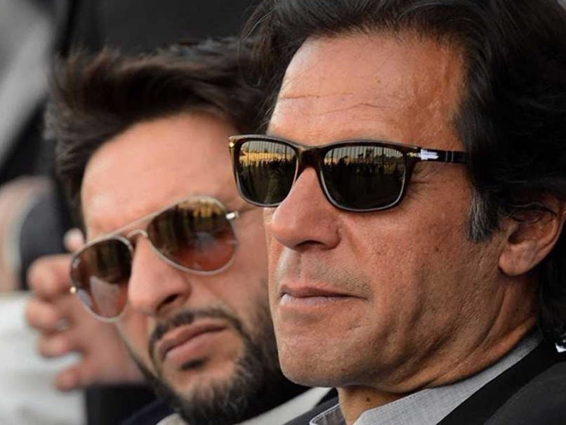 Imran Khan Turns Down PCB Invitation To Watch World XI Series