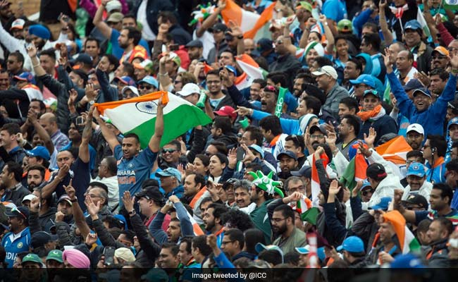 Champions Trophy: India Beat Pakistan In Blockbuster Contest