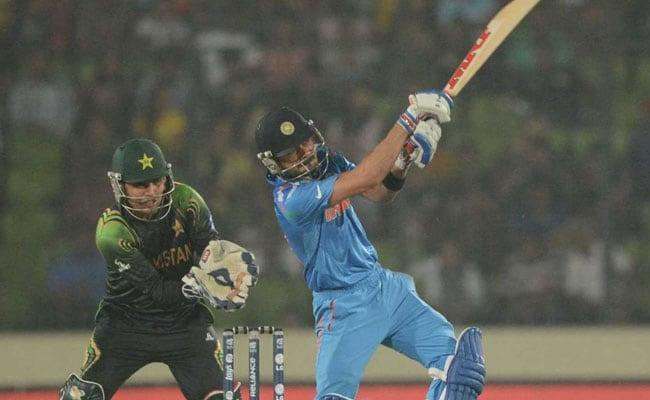 ये 4 वीडियो बताते हैं आखिर क्यों भारत-पाकिस्तान के मैच को कहा जाता है 'हाईवोल्टेज' मुकाबला