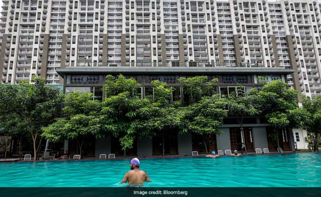 Real Estate Most Affordable In 20 Years, Partly With PM Modi Reforms