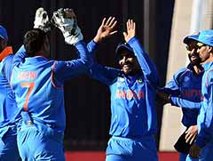 ICC Champions Trophy: India Canter To A Comfortable 124-Run Win Vs Pakistan
