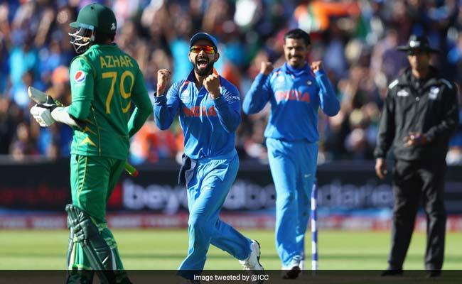 'रोहित, विराट से ही हार गया पाक', सोशल मीडिया पर पाकिस्तानी टीम का उड़ा मजाक
